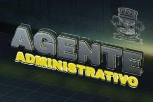 Madrugada dos Específicos Barra 2.0: Agente Administrativo