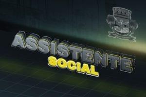 Madrugada dos Específicos Barra 2.0: Assistente Social
