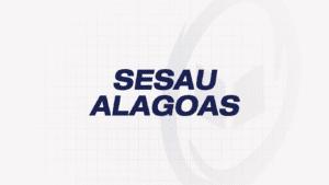 SESAU AL – Curso Presencial